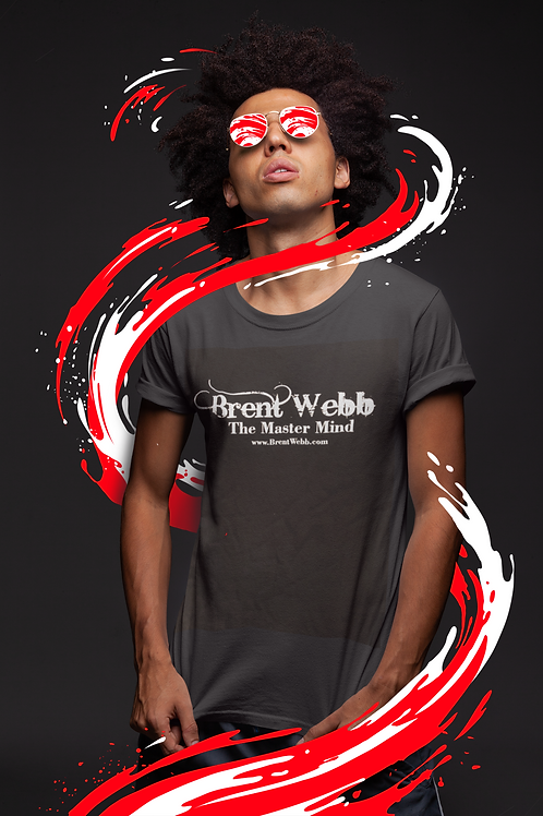 Brent Webb Tour T Shirt