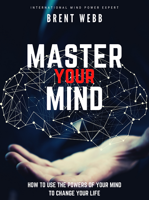 Master Your Mind Ebook