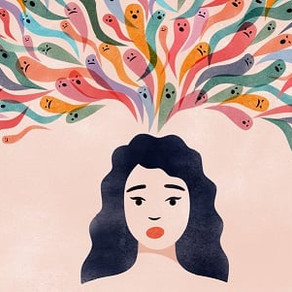 How to Stop Worshiping Your Anxious Mind
