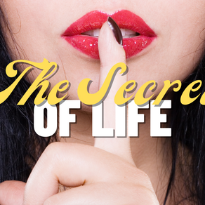 The REAL Secret Of Life