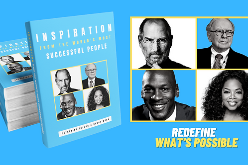 Inspiration From The World's Most Successful People