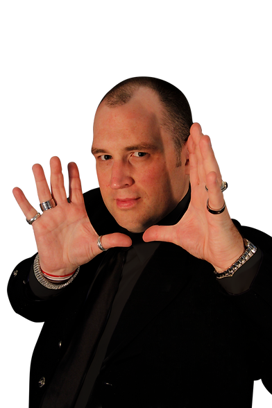 corporate event entertainer for hire