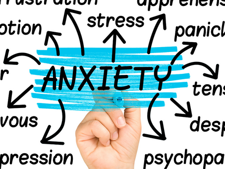 9 Myths About Anxiety Debunked