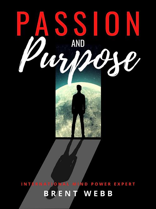 Passion And Purpose Ebook