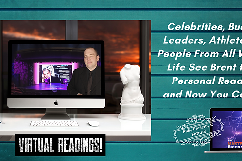Virtual Personal Reading