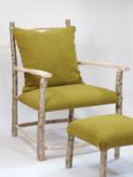 Kerry Woollen MIlls Green Armchair.jpg
