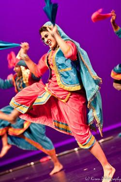Imagine India (2011)