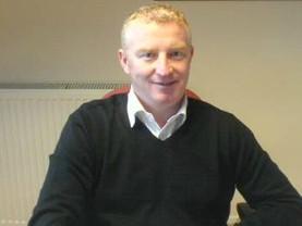 Graham Lawrie