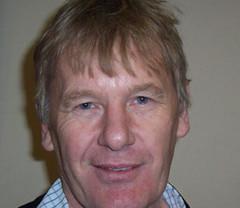 Joe McCallum