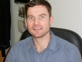 Darren Nicol
