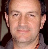 Kevin Henderson