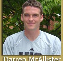 Darren McAllister