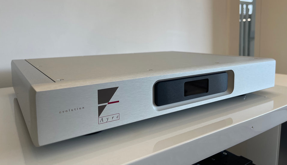 Ayre P5xe Phono Stage