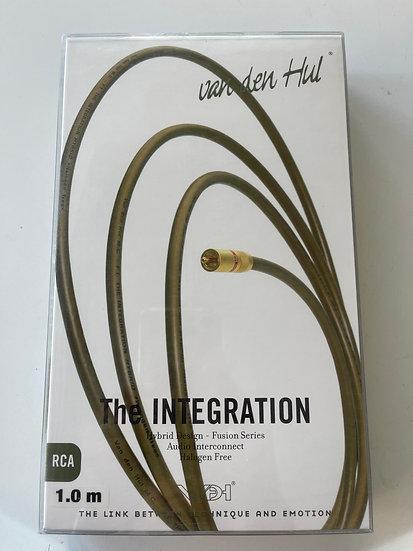 Van den Hul The Integration interconnect