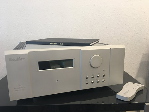 Boulder 865 Integrated Amplifier