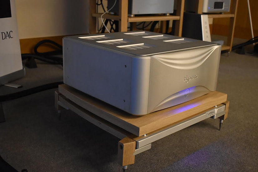 Lateral Audio Systems AMP X Concert