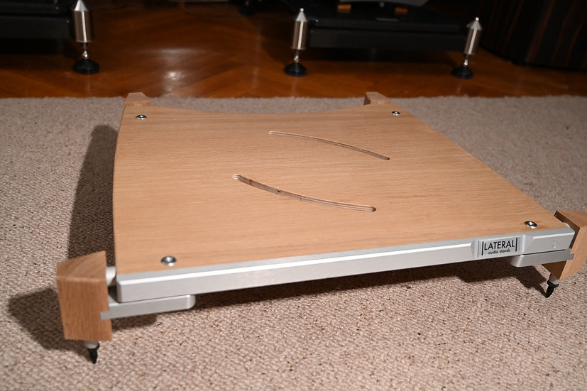 Lateral Audio Systems LAS AMP Stand