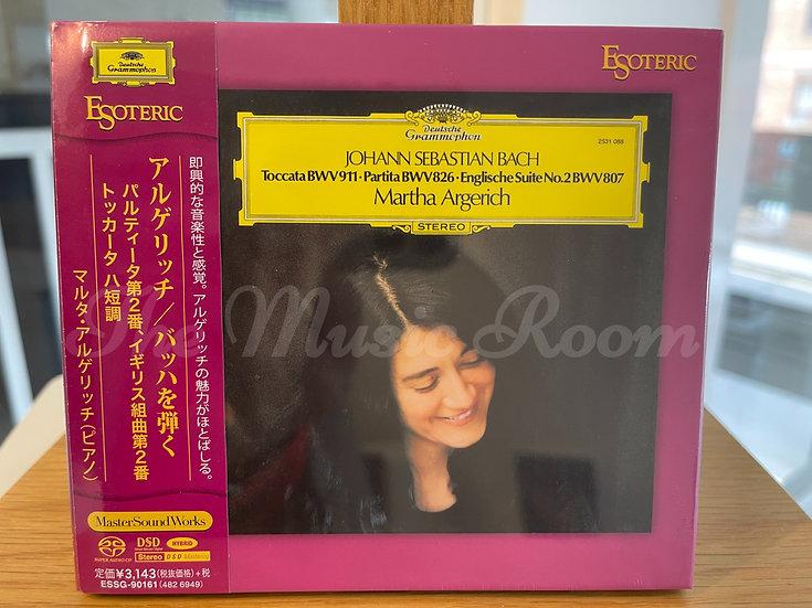 Sebastian Bach Classics Toccata