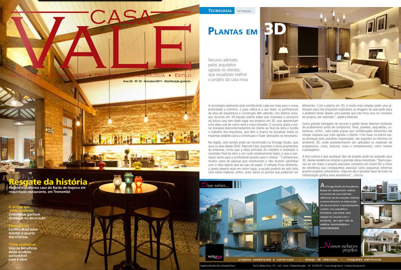 Revista Casavale