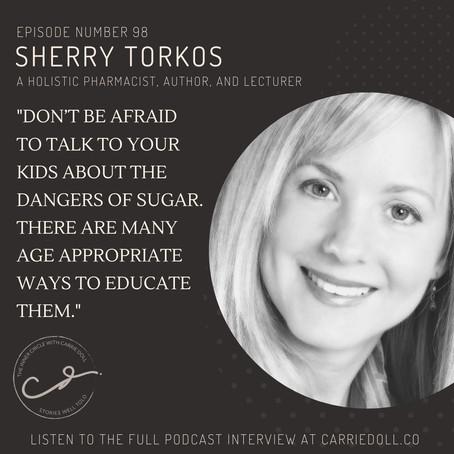 Sherry Torkos