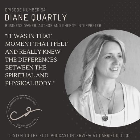 Diane Quartly
