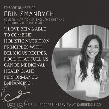 Erin Smandych