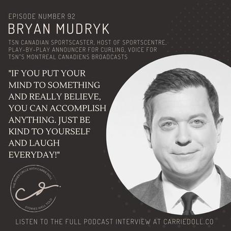 Bryan Mudryk