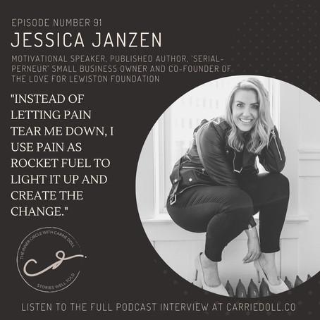 Jessica Janzen
