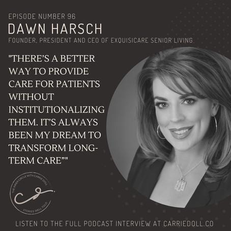 Dawn Harsch