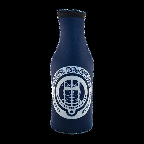 Bart's Bottle Koozie