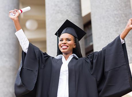 African american graduate 2.png