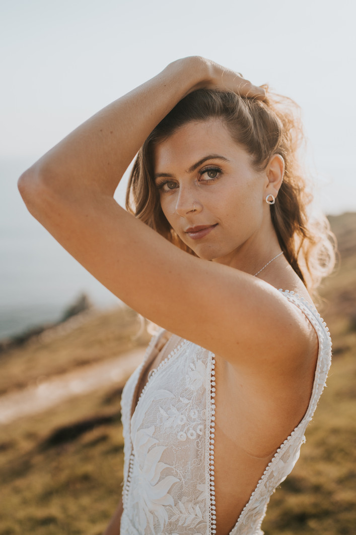 by Grace Elizabeth for Evolve Bridal