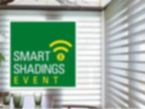 Smart Shadings Event On selected Powerview Blinds and Shades