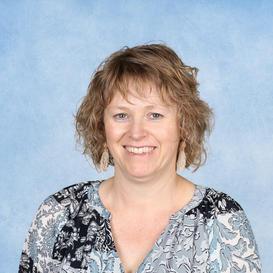 Sue-Ann Gavin