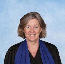 Dr. Rev Rosalie Clarke