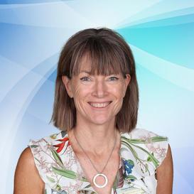 Claudia McCalman