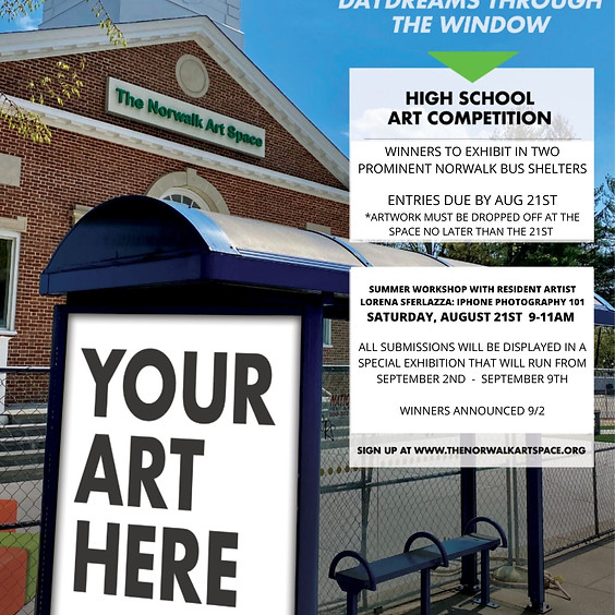 BUS SHELTER COMPETITION
