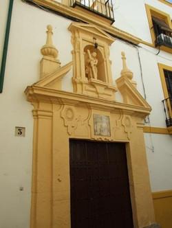 San Zoilo -Córdoba-