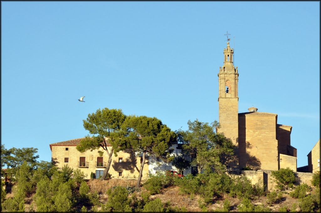 Sansol -Navarra-