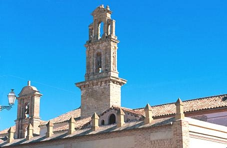 San Zoilo- Antequera-