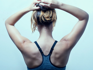 Is Deodorant Causing Your Breakouts?