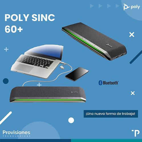 Poly Sync 60