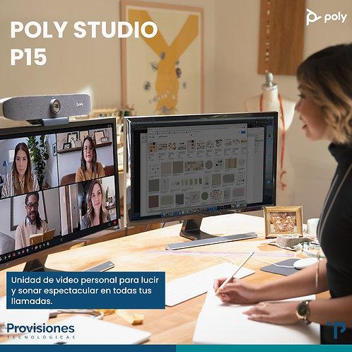 Camara Poly Studio P15