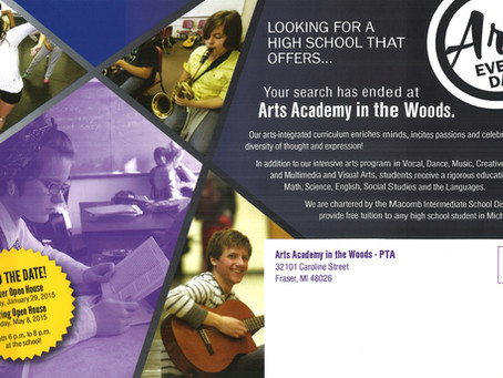 Case Study - How Arts Academy in the Woods Increased Enrollment by 116%