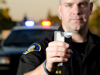 This is what happens if you're charged with Drunk Driving in Michigan