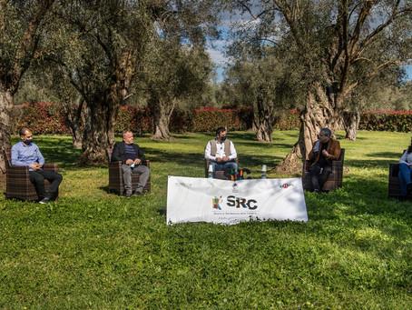 """Al via """"SRC OpenAir"""", la nuova offerta formativa della Scuola di Recitazione della Calabria"""