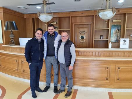 Collaborazione tra la Scuola di Recitazione della Calabria e l'Uliveto Principessa Resort