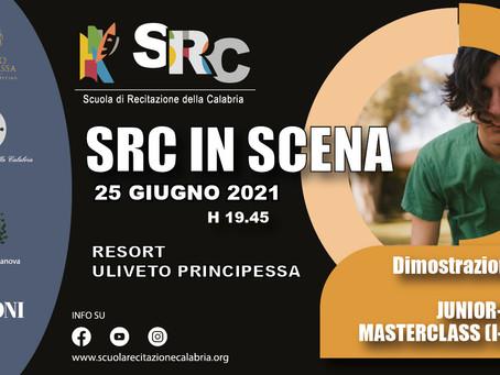 """""""SRC - in Scena"""""""