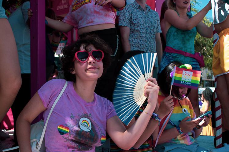 Pride LA 2019
