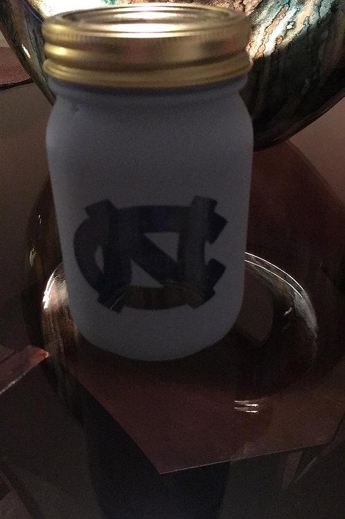 University of North Carolina Candle